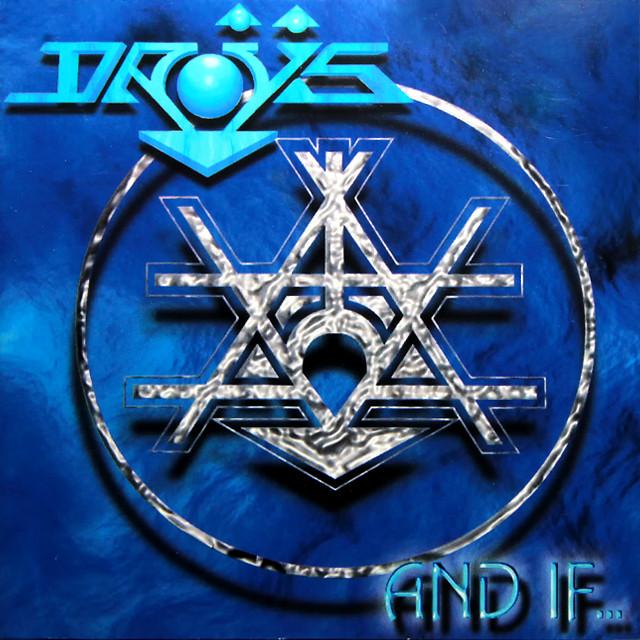 DROÿS『And If...』CD