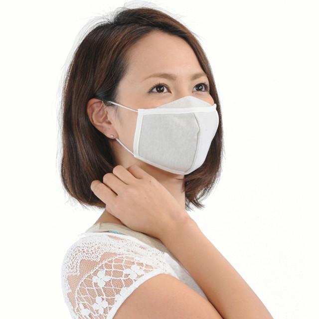 炭のマスク 【男女兼用 アジャスター付き】
