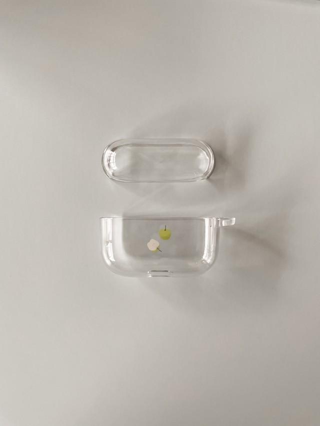 autumn Airpods case(4 designs - original/pro)