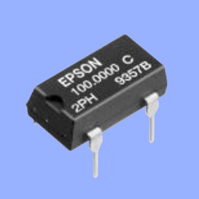 SG8002DC(1-125MHz)プログラマブル水晶発振器書き込み