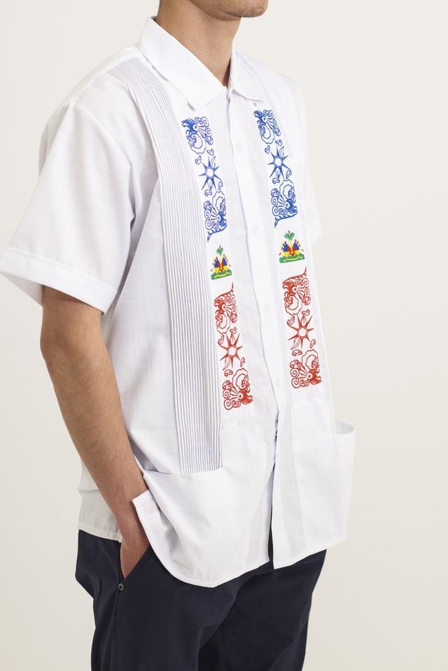 BARNSTORMER Guayabera shirts