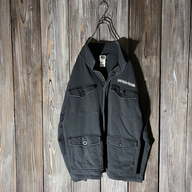 [THE NORTH FACE]design sweat jacket
