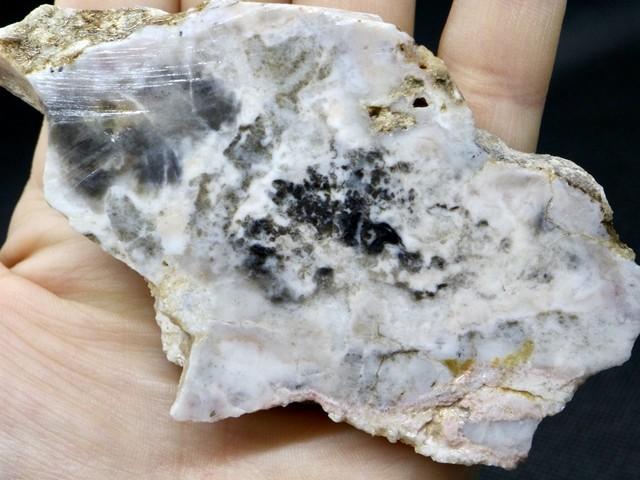 超希少!ティファニーストーン 原石 ユタ州産 113,3g 鉱物 TF054 原石 天然石 鉱物 パワーストーン