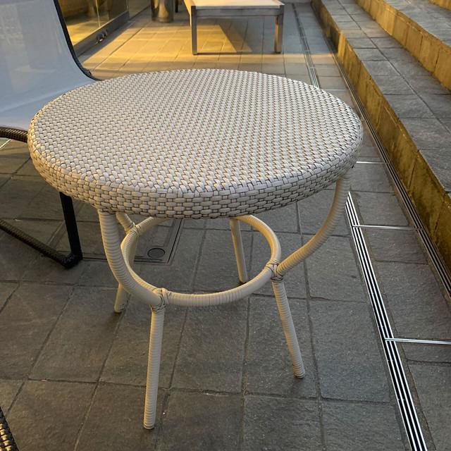 【店舗展示品】テーブル(AL-0116)