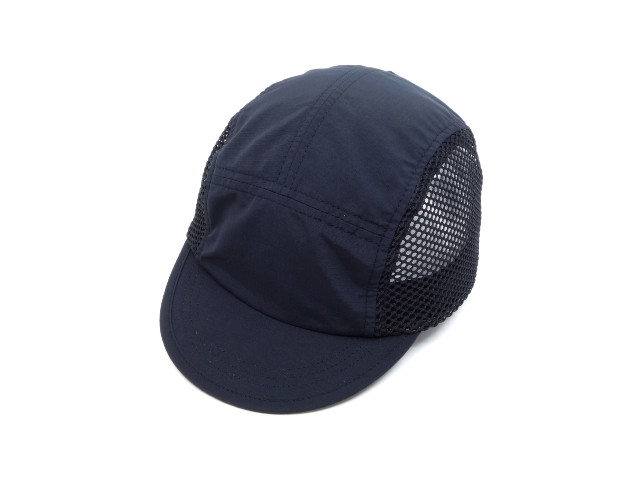 【velo spica】 Pig Snout Camp Caps(NAVY)