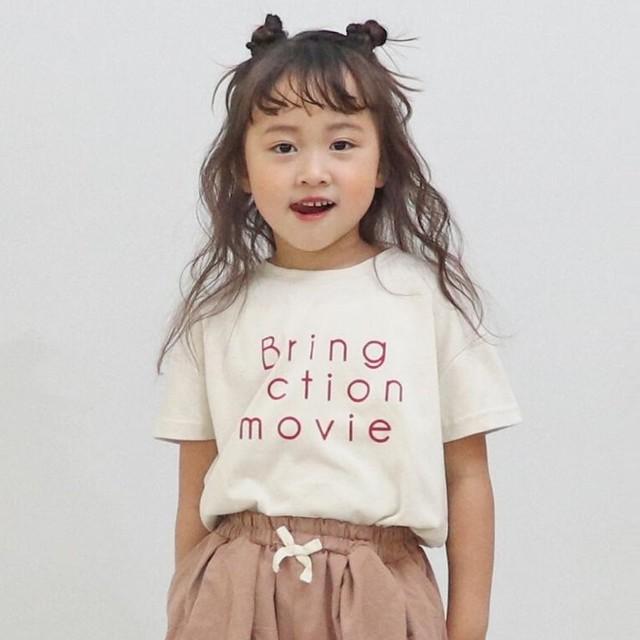 RIO カラーロゴTシャツ