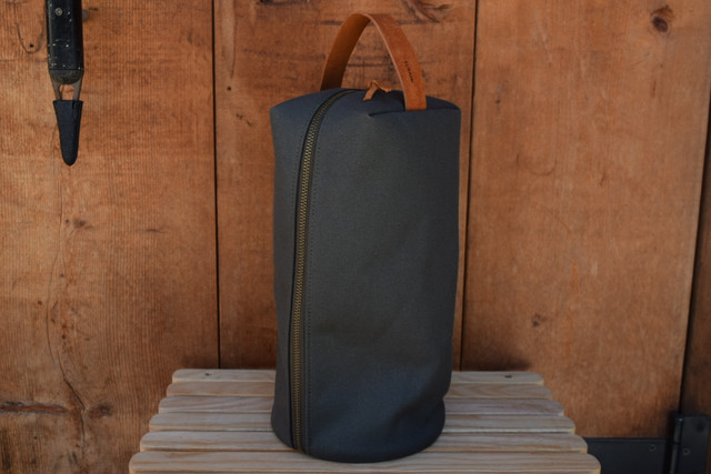 新品 Original Lantern Bag -Forest Green G06