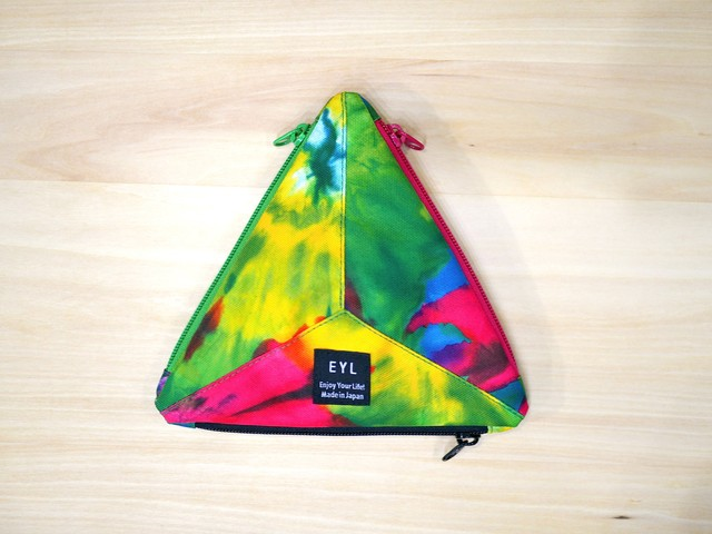 EYL / COIN PURSE(REFLECTOR CAMO)