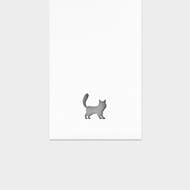 貼る神棚【 Cat 03 】