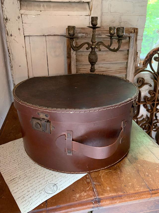 紙製 ハットボックス シャポーボックス 帽子