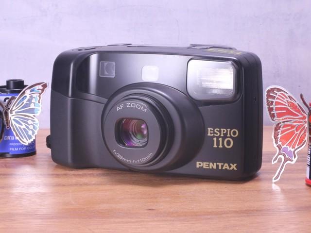 PENTAX ESPIO 110