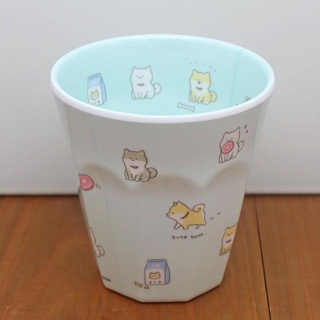 【coconeco】ここねこグラス親猫(トラ)肉球付【6680】