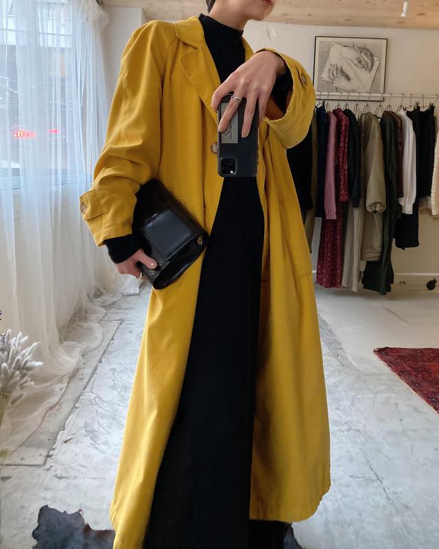 JONES NEW YORK vintage long coat