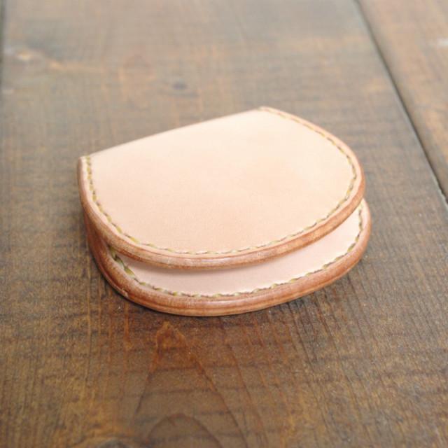 総手縫いコインケース【立】CP-001