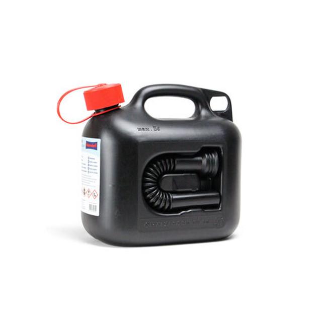 新品 ヒューナースドルフ Fuel Can Premium 5L
