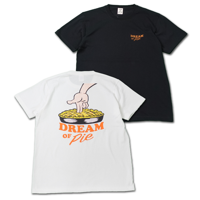 Dream of Pie Tshirts