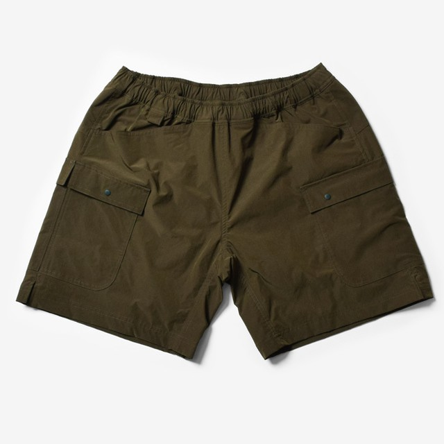 MMA Multi-purpose 8pocket Shorts (Olive)