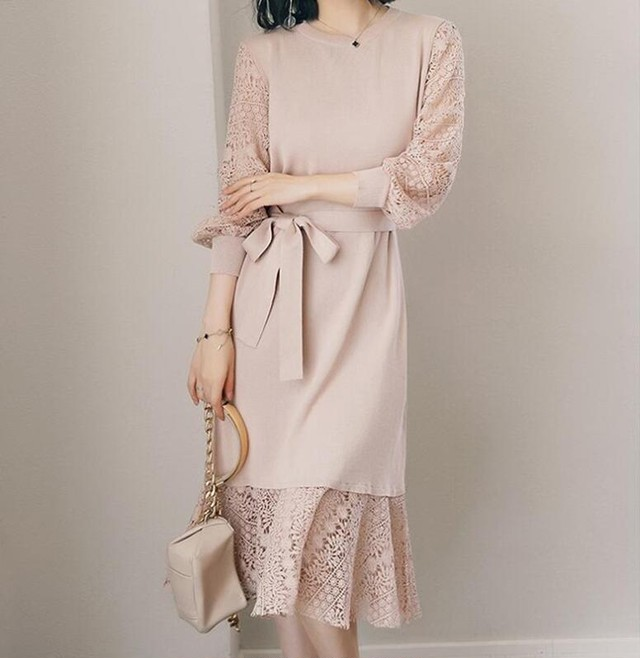 【dress】今年注目気になるアイテムをゲットワンピース