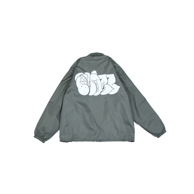 BOOTSPRAY BLAZZ by IRA COACH JACKET [GRAY]