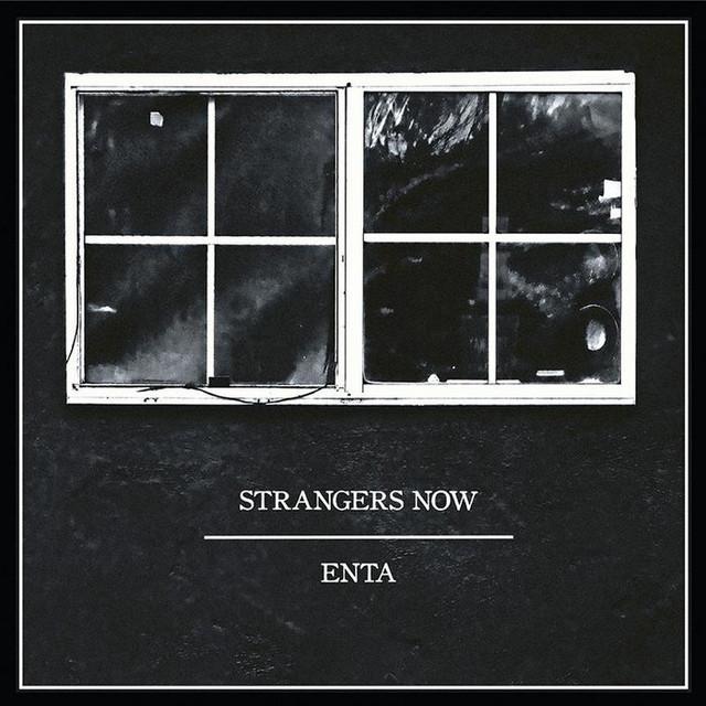 STRANGERS NOW / ENTA「SPLIT」