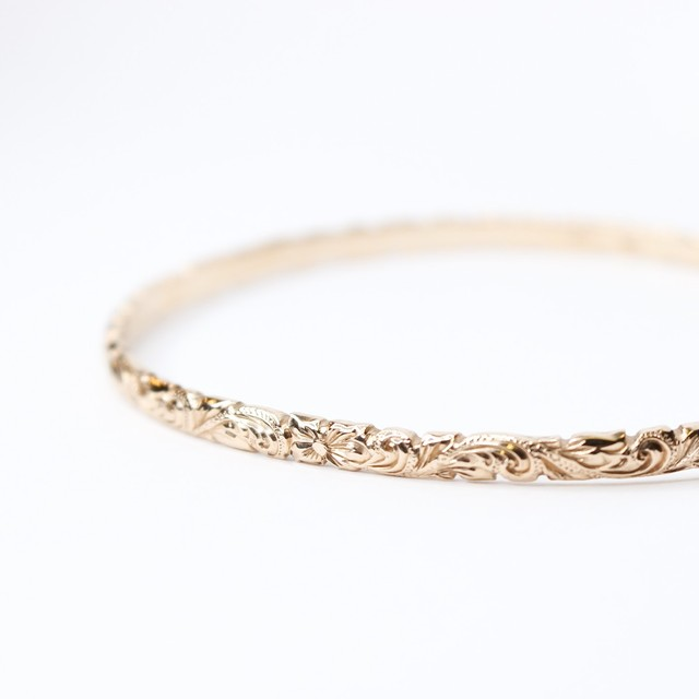 BEST SELLER | BOTANIC BANGLE PG