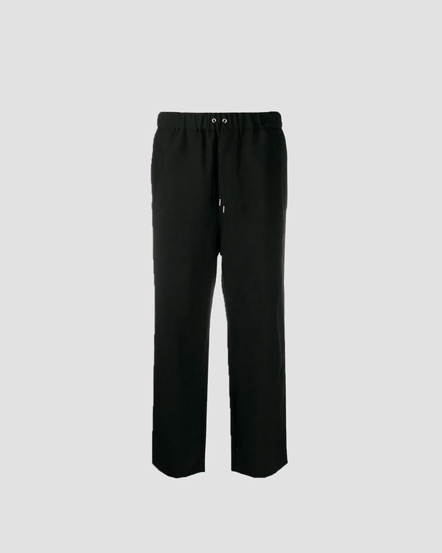 OAMC DRAWCORD PANT Black OAMR311231