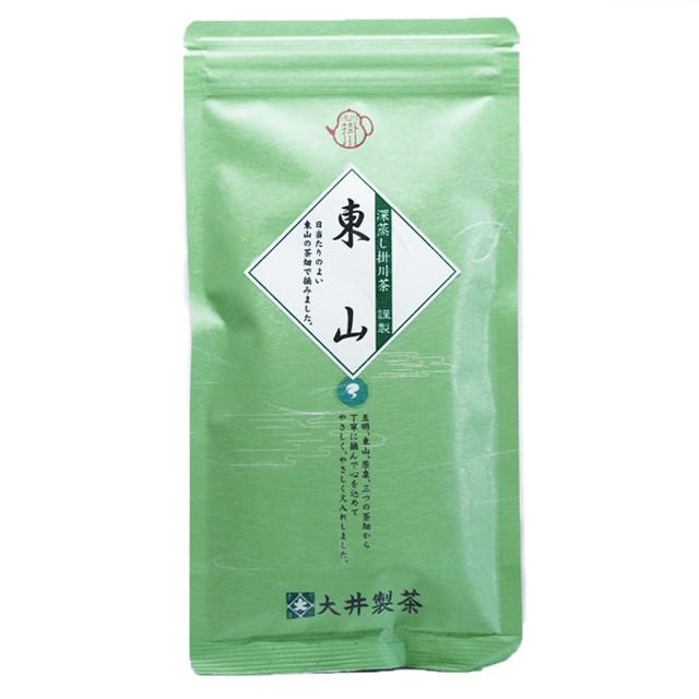 掛川茶(東山)春陽 50g