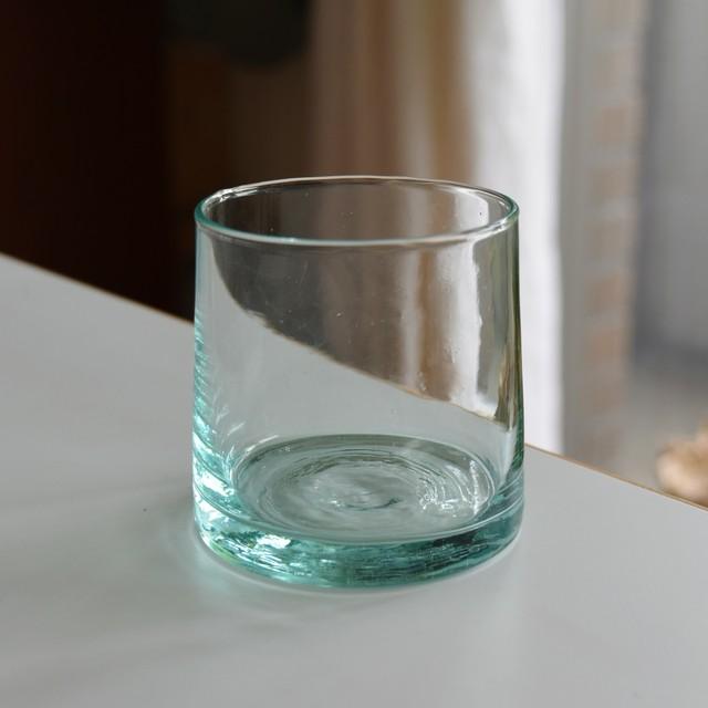 SØMME / MORCCO GLASS tumbler S