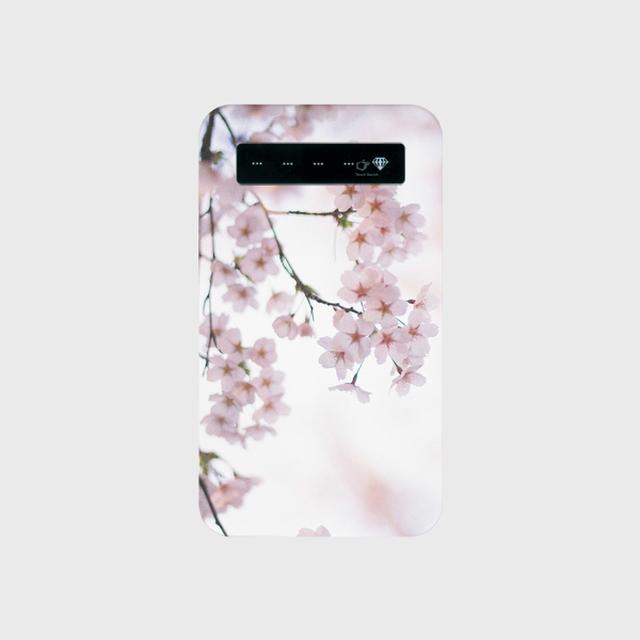 SAKURA モバイルバッテリー