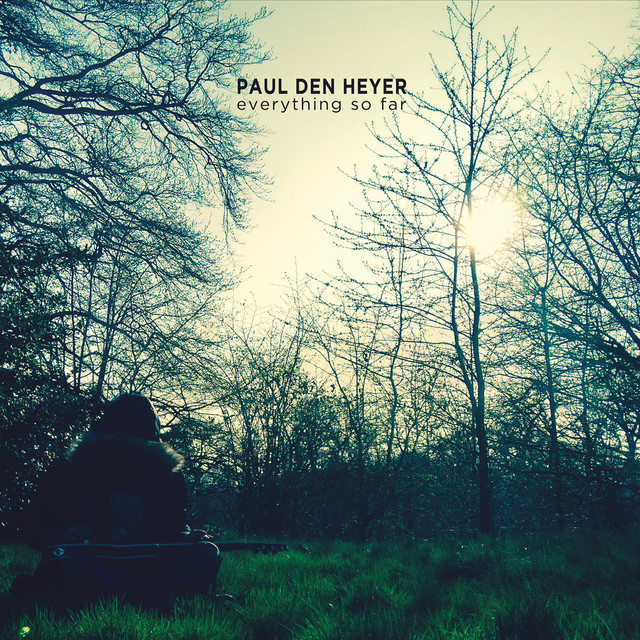 Paul Den Heyer / Everything So Far(100 Ltd LP)