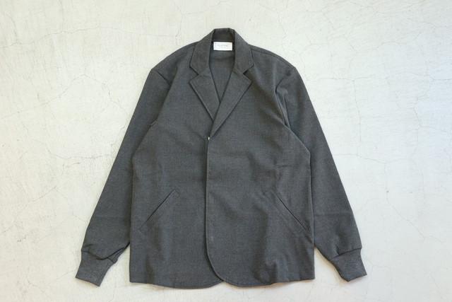 FLISTFIA フリストフィア sporty blazer スポーティブレザー/グレー
