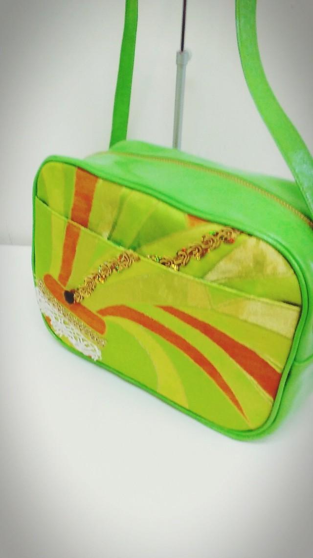 大人の幼稚園バッグ