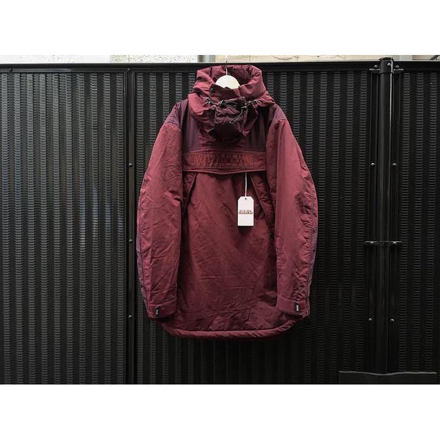 ナパ レインドゥー ジャケット Raindoo Jacket Bordeaux NOY18X-BOR NAPA