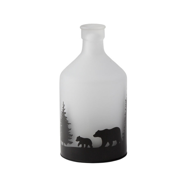 シンプルマインド ボトルライト ビスタ/ホワイト