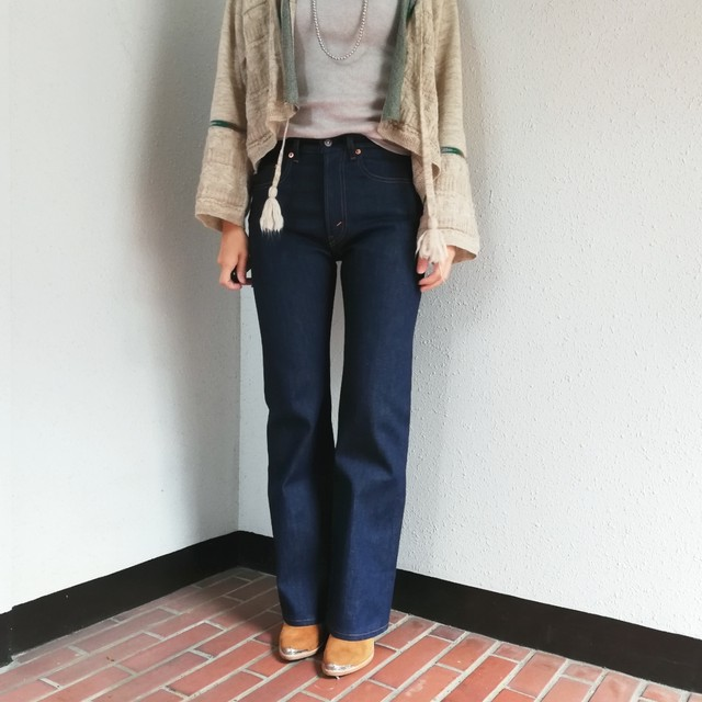 LEVI'S® VINTAGE CLOTHING(517™ RIGID)