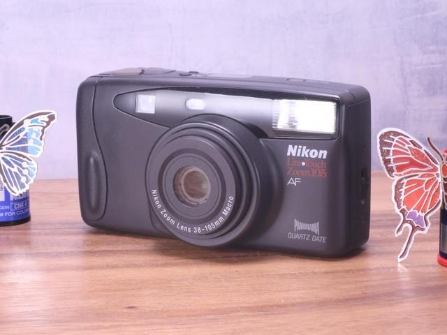 Nikon Lite Touch Zoom 105