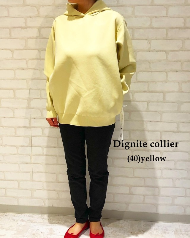 Dignite Collier/AS-801001