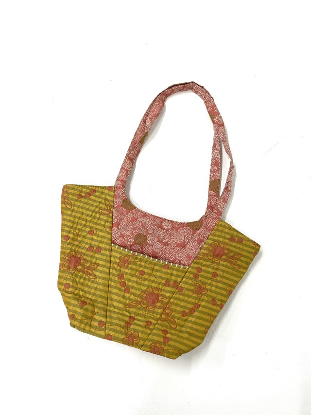 embroidery hand bag / 3SSGD03-16