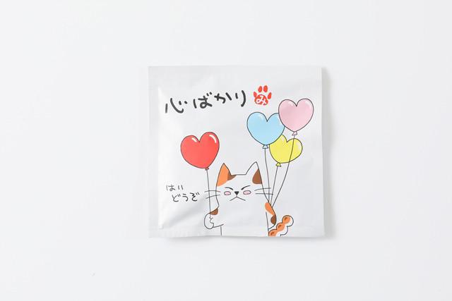 テ・マニス『心ばかり』ティーバッグ(2g×3P入り)×1袋