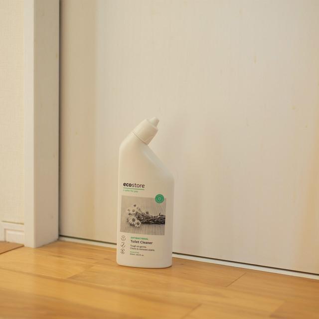 ecostore Toilet cleane / トイレクリーナー <ユーカリ>