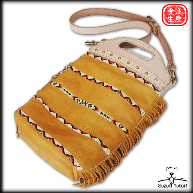 Beads Work Bag  / BWB-001