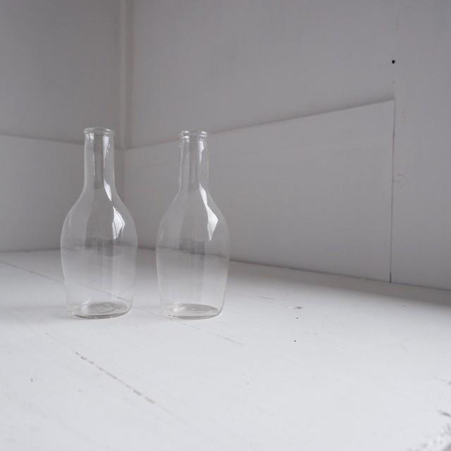 Bottle - S