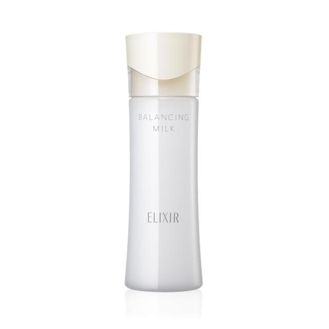 ELIXIR ルフレ バランシング ミルク 130mL