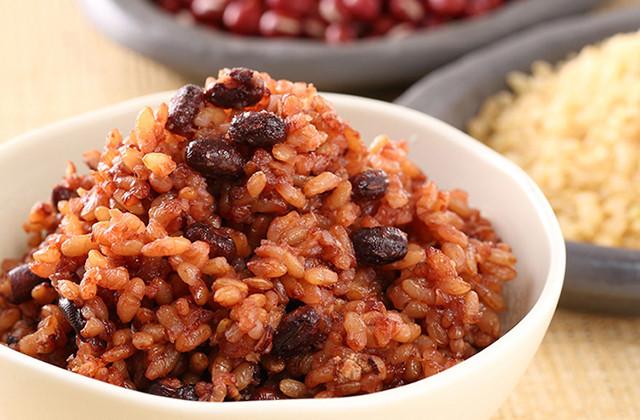 3日寝かせ発芽酵素玄米ごはん(12食)