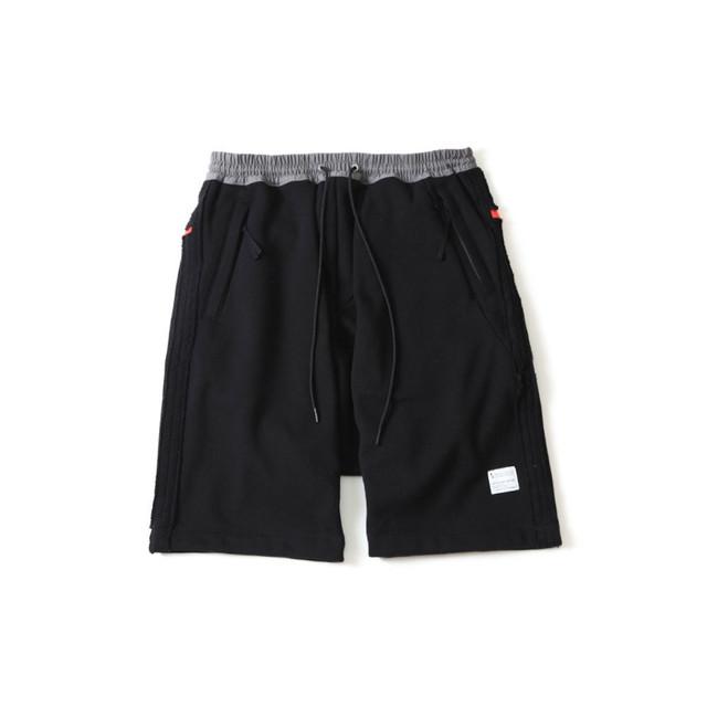 MAGIC STICK PROTECT YA SAROUE Shorts BLACK