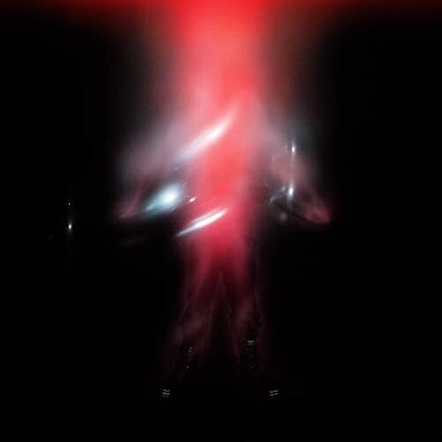 Kamixlo - Cicatriz (LTD. Red LP)