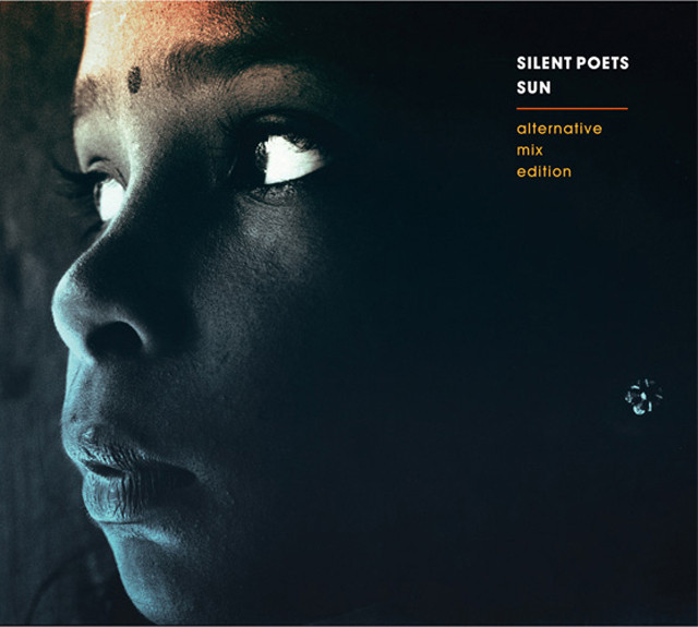 "【CD】SILENT POETS - ""SUN"" Alternative Mix Edition"