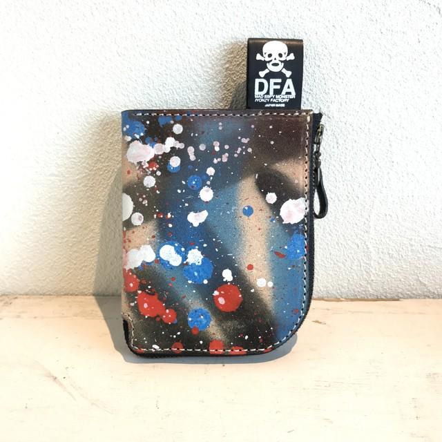 DFA: MISTAFILTH COIN CASE