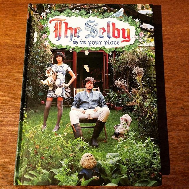 インテリアの本「The Selby is in Your Place/Lesley Arfin、Todd Selby」 - メイン画像