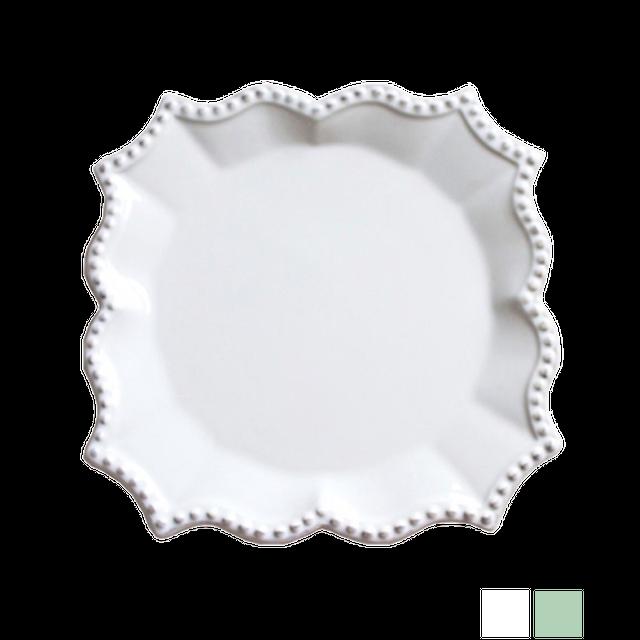 Burlesque dot dish / バーレスクドットディッシュ 20cm